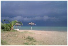 Sidari Beach, Corfu, Greece