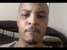 """T.I. """"Blast Kanye West And Steve Harvey For Meeting With Donald Trump"""" - YouTube"""