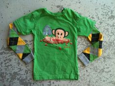 añadir a medias camisetas para hacerlos mucho Genius sleeved- !!!  Voy a hacer esto, como ahora mismo!