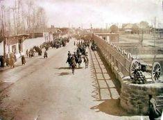 قدیمی ترین عکس از تهران // سال 1250