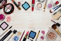UC Berkeley study finds that girls who switched for just three days to cosmetics labelled free of certain chemicals saw a significant drop.
