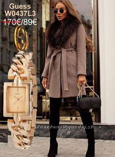 DÁMSKE HODINKY | Guess W0437L3 | ZnackovyVypredaj.sk | Hodinky a iný tovar za nízke ceny