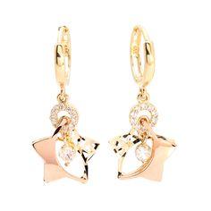 Jewelry Accessories, Jewelry Design, Women Jewelry, Frou Frou, Emerald Earrings, Rose Gold Jewelry, Ladybug, Piercings, Studs
