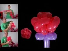 RAMO DE ROSAS ROJAS REGALO PERFECTO PARA MAMA ESTE 10 DE MAYO . HOW TO MAKE A BOUQUET OF RED ROSES. - YouTube