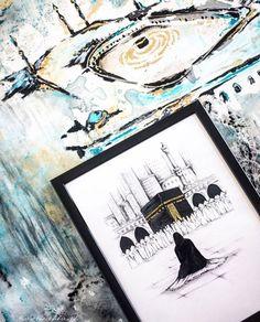 Abdul Mecca Wallpaper, Islamic Wallpaper, Islamic Images, Islamic Pictures, Islamic Posters, Arabic Calligraphy Art, Calligraphy Wallpaper, Islamic Art Pattern, Anime Muslim