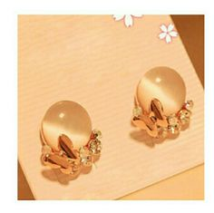 Earrings Welly Women Earring , Vintage  Casual Alloy Jewelry Earrings