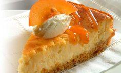 ¡Mamá no se resistirá a este delicioso Cheesecake de Tomate de Arbol. Anímate a hacerlo! - PRONACA