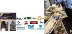 Top 10 richest commercial banks In Nigeria with their total assets – #1 was only founded 27 years ago