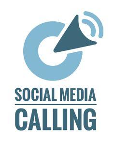 Logo corporativo de los trabajos Social Media Marketing de Fernando Cebolla. #logo #socialmediacalling #fernandocebolla #socialmedia #socialmediamarketing http://fernandocebolla.com/