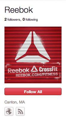@Reebok #Reebok #sweat #fitfluential