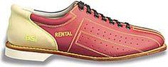 Amazon.com: BSI Ladies Leather Cosmic Rental Shoe: Shoes