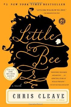 Little Bee: A Novel by Chris Cleave, http://www.amazon.com/dp/1416589643/ref=cm_sw_r_pi_dp_qSnYpb0772ZW3