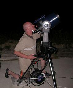 Prenez place pour un voyage dans l'espace. Devenez Astronome High Tech. Pratiquez l'astronomie aux commandes du plus grand Observatoire Internet robotisé de France à l' Observatoire des Baronnies Provençales à Moydans www.obs-bp.com #baronnies