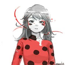 Ladybug....