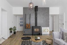 Novostavba rodinného domku v Minicích | Infinity Interiér Infinity, Infinite