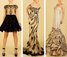 I am in love with all of these designs!