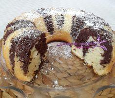 Sodalı Pamuk Kek