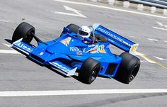 We have a great range of F1 cars appearing on the Sprint Strip at 2015's The Footman James Sywell Classic: Pistons & Props motoring festival. See them at this year's show by heading to: www.sywellclassic.co.uk