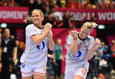 Blog Esportivo do Suíço:  Noruega arrasa a Holanda e leva o Mundial de Handebol feminino
