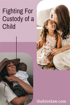 Fighting For Custody of a Child - Do what's best for YOUR CHILD Child Custody Laws, Custody Lawyer, Joint Custody, Contested Divorce, Custody Agreement, Family Court, Children