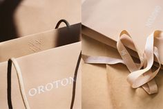 Years Months Days develops a modern take on heritage for Australian luxury brand Oroton — The Brand Identity Heritage Foundation, Print Finishes, Poster S, Brand Guidelines, Australian Fashion, Mesh Fabric, Fashion Company, Modern Classic, Creative Director