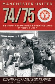 "Read ""MANCHESTER UNITED: The Players' Stories"" by Wayne Barton available from Rakuten Kobo. Within living memory, Manchester United have won every major honour available - yet for many supporters of a certain vin. Martin Buchan, Manchester United, Audiobooks, Ebooks, This Book, Abs, The Unit, Baseball Cards, Film"