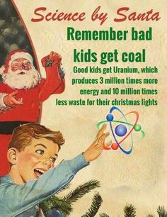 Image result for nuclear energy advertisement