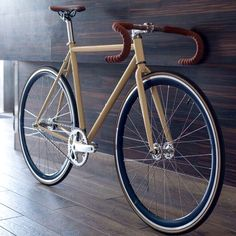 I am going to build my old Batavus like this