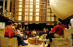 Talking circle, kuril dhagun, State Library of Queensland Library Services, Public, Spaces