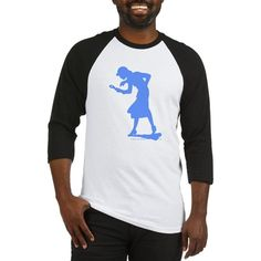 Baseball Jersey on CafePress.com