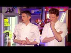 Qui sera le prochain grand pâtissier ? Saison 3 Episode 4 Partie 2 - YouTube