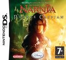 I playing Prince Caspian. Its the second narnia movie. Its on nintendo ds. I have nintendo ds. I think nintendo is very good on alot of games.