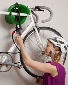 Cycloc - Cycle storage solutions | Bike storage UK and worldwide