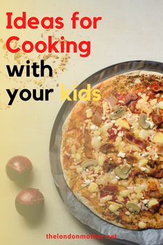 Cooking with children doesn't have to be stressful; three mums share their tips and some simple recipes you can make together. #cookingwithkids #recipes #homeschool Healthy Family Meals, Heart Healthy Recipes, Simple Recipes, Healthy Meal Prep, Family Recipes, New Recipes, No Cook Meals, Kids Meals, Easy Meals
