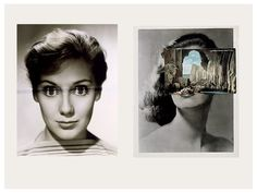John Stezaker Collage