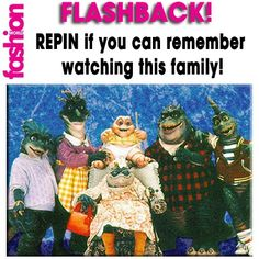Flashback!  REPIN if you used to love watching this family :) #nostalgia #tvshows