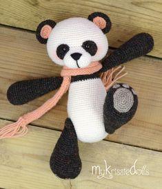 Mijn Kleine Pandabeer