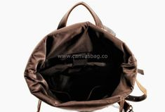 Leather Canvas Backpack (11) Canvas Backpack, Laptop Backpack, Travel Bags, Backpacks, Leather, Travel Handbags, Travel Tote, Backpack, Suitcase Cake