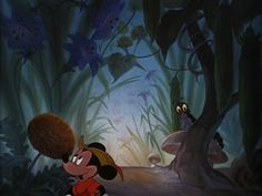 Mickey and the Beanstalk 1947