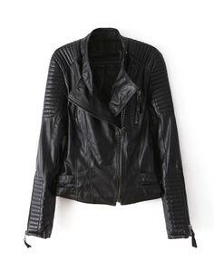 Locomotive Leather Jacket