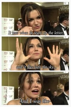 lol samantha barks