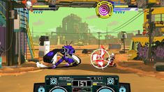 Lethal League Blaze PSN Game Release Year 12 Jul 2019 Explanation Lethal League Blaze is an intense, high-speed ball game with unique All Games, Best Games, Free Games, Steam Free, Playstation Move, Matching Games, Nintendo Switch