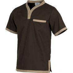 Spa Uniform, Scrubs Uniform, Men In Uniform, Nursing Jackets, Scrubs Pattern, Housekeeping Uniform, Stylish Scrubs, Restaurant Uniforms, Scrubs Outfit