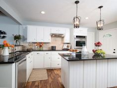 Find the best of Fixer Upper from HGTV | Kitchens | Pinterest