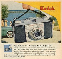 The end of an era today: What will be the new 'Kodak moment'? This by @twm1340 on Flickr