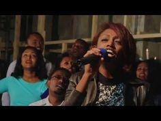 Afen Besak Molaw by Zetseat Choir (አፌን በሳቅ ሞላዉ በዘፀአት መዘምራን)