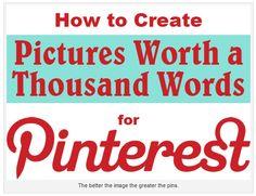 【Pinterestビジネス活用!】極めて高い確率でシェアされるPinterest画像を作るための5つのヒント | ソーシャルメディアマーケティングラボ