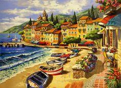 Beached (Anatoly Metlan)