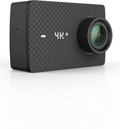 CES 2017: YI 4K+ Action Camera Debuts, Supports 4K & 60fps #CES2017 #Android #Google
