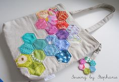 10 English Paper Piecing Tutorials to Try